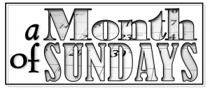 month-of-sundays