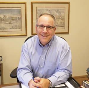 Steve Macchia