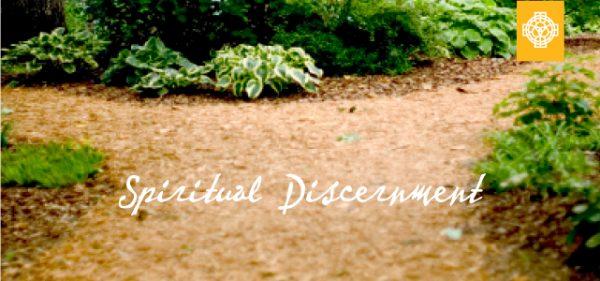 Banner_Workshop_Spiritual Discernment