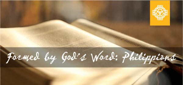Formed by God's Word_Philippians_Wufoo